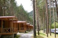 CAMPINGS Y BUNGALOWS