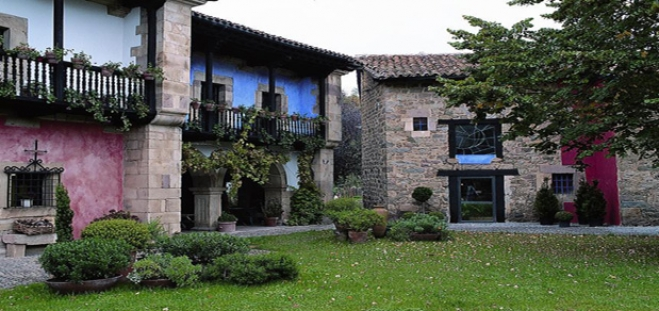 HOTEL  RURAL CAMINO REAL DE SELORES