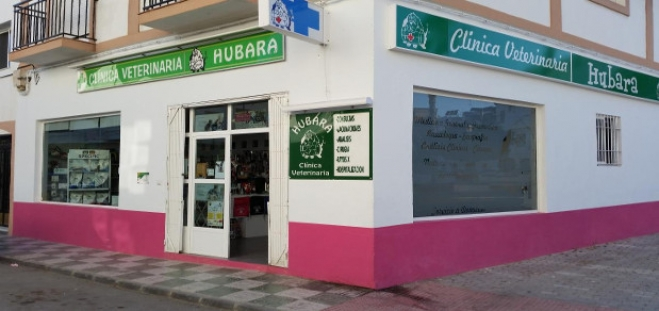 CLINICA VETERINARIA HUBARA