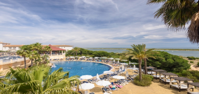 SENTIDO GARDEN PLAYANATURAL HOTEL & SPA 4*